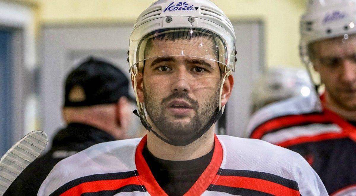Мельников подписал контракт с новой командой / uhl.com.ua