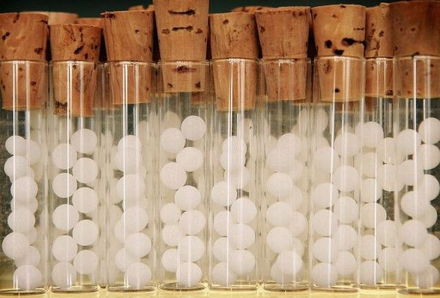 Европейские ученые выступили против гомеопатии / фото newsru.co.il