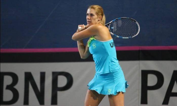 Савчук начала с поражения турнир в Чжухае / btu.org.ua