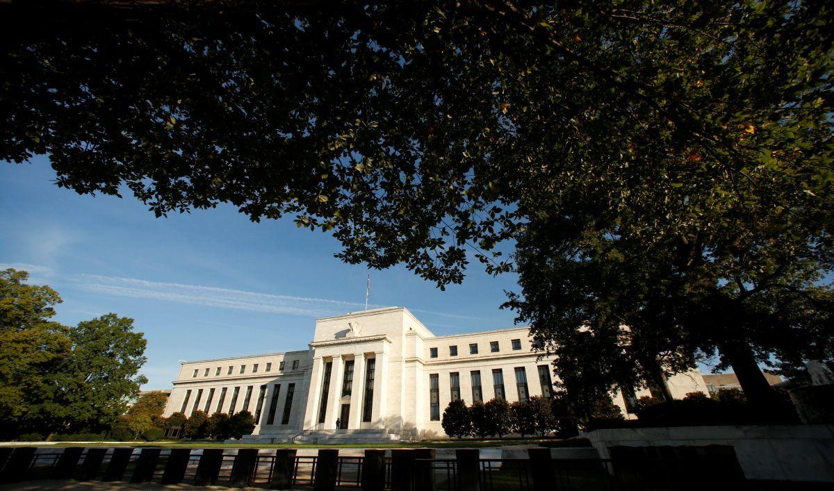 ФРС США / REUTERS
