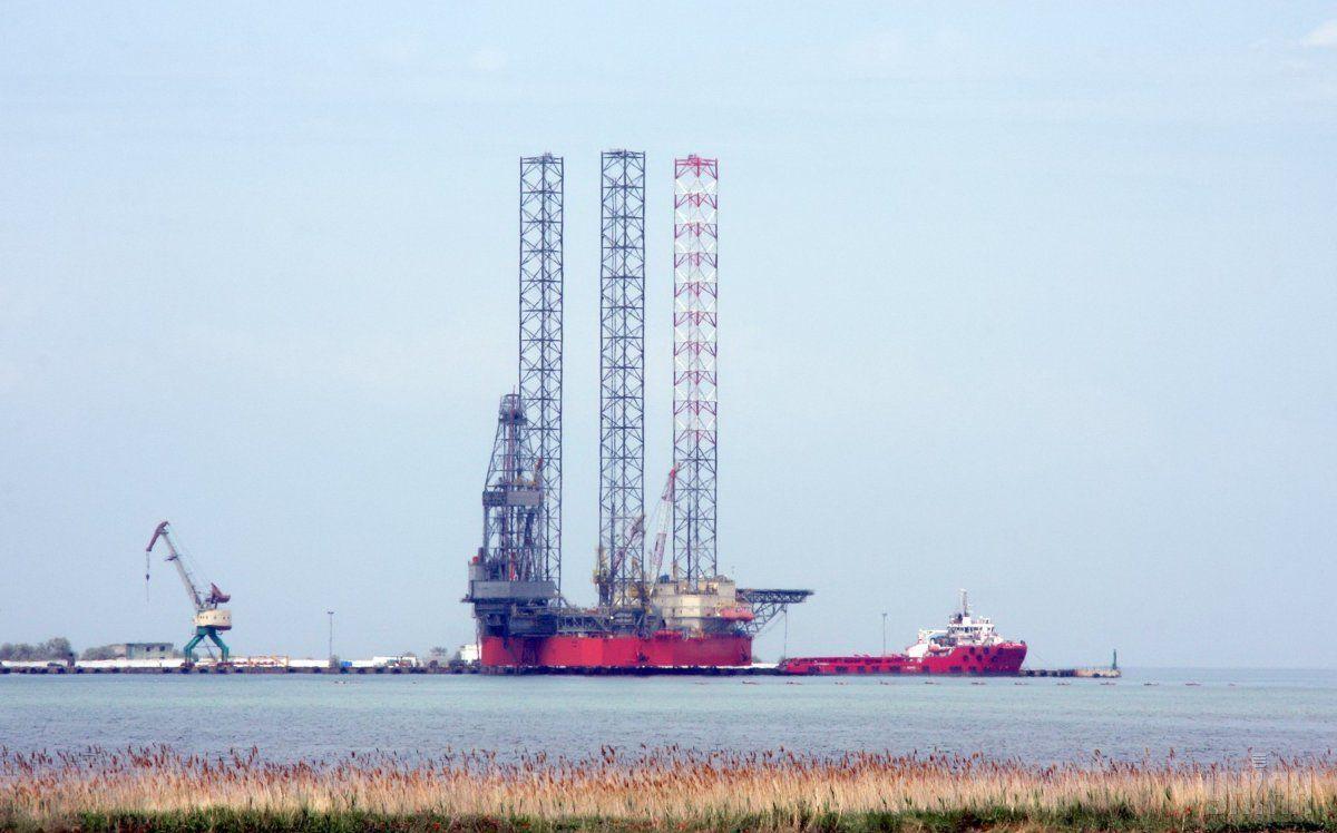 «Нафтогаз Украины» требует ор РФ5,2 млрд долларов компенсации/ фотоУНИАН