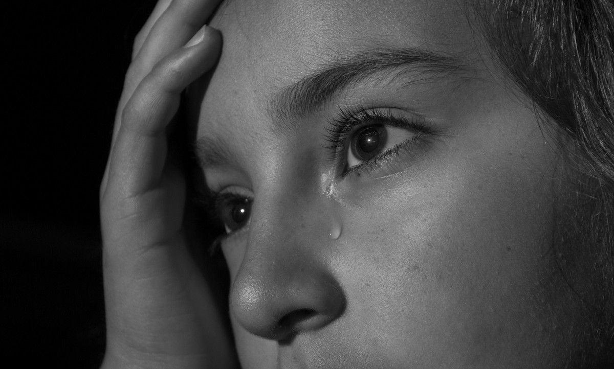 Ребенок признался психологу / Фото Alan Rampton via flickr.com