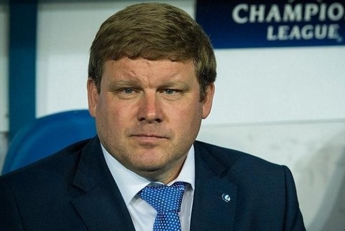 Ванхазебрук верит в фанатов своей команды / ua-football.com