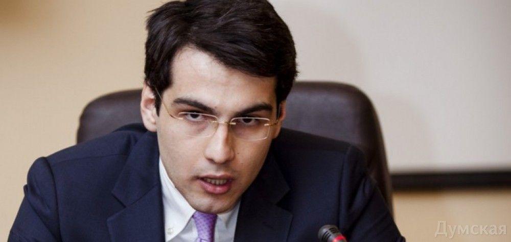 В СБУ заявили, что Ардзинба встречается с некоторыми политиками, которые приезжают из Украины / фото: Думская