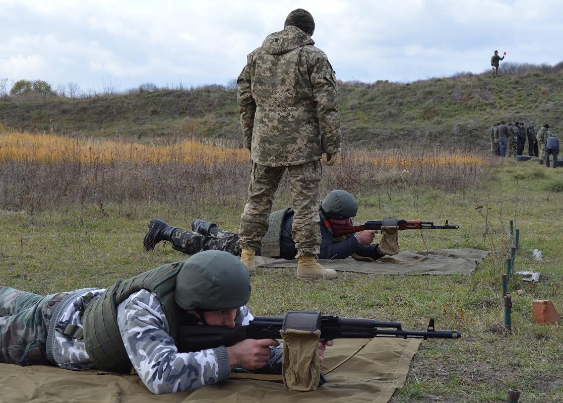 Західний регіональний медіа-центр Міністерства оборони України