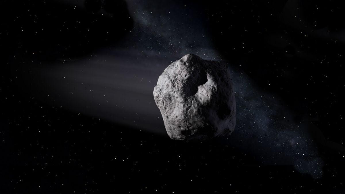 Біля Землі пролетять два астероїди / фото nasa.gov