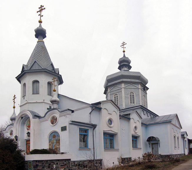 Православна церква 21 лютого вшановує пам'ять святого Захарія Серповидца / commons.wikimedia.org