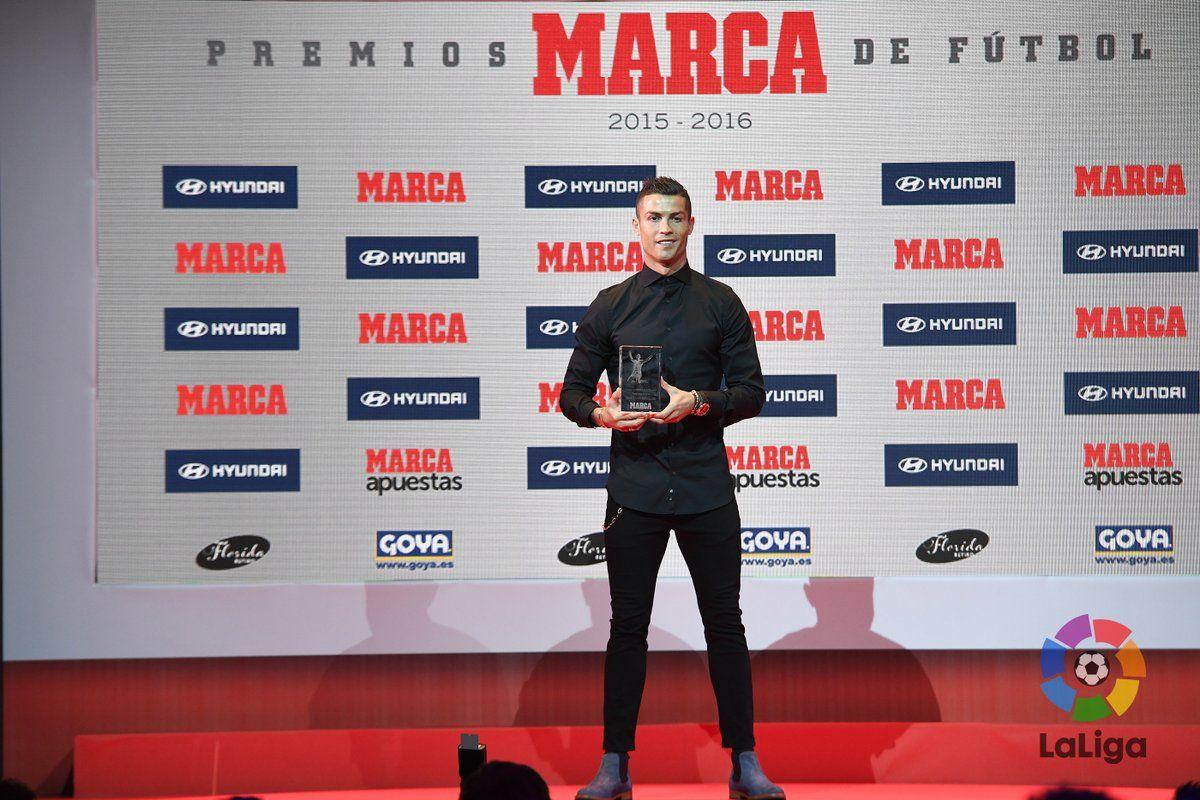 Роналду звинувачують в ухилянні від сплати податків / La Liga