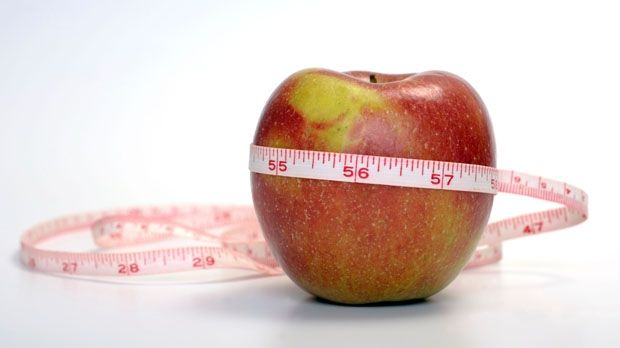 Вчені з'ясували, що заважає схуднути / фото cancerresearchuk.org