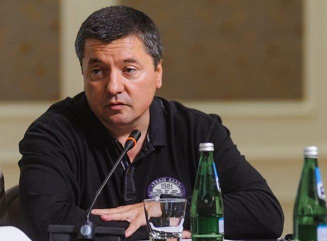 Бала отметил, что цитирование политических экспертов не означает, что человек действительно является экспертом / 112.ua