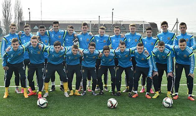 Сборная Украины оказалась за шаг до финального турнира Евро / football.ua