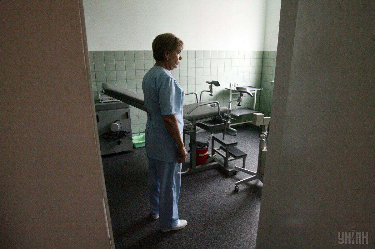 В БПП предлагают запретить аборты по желанию женщины / Фото УНИАН