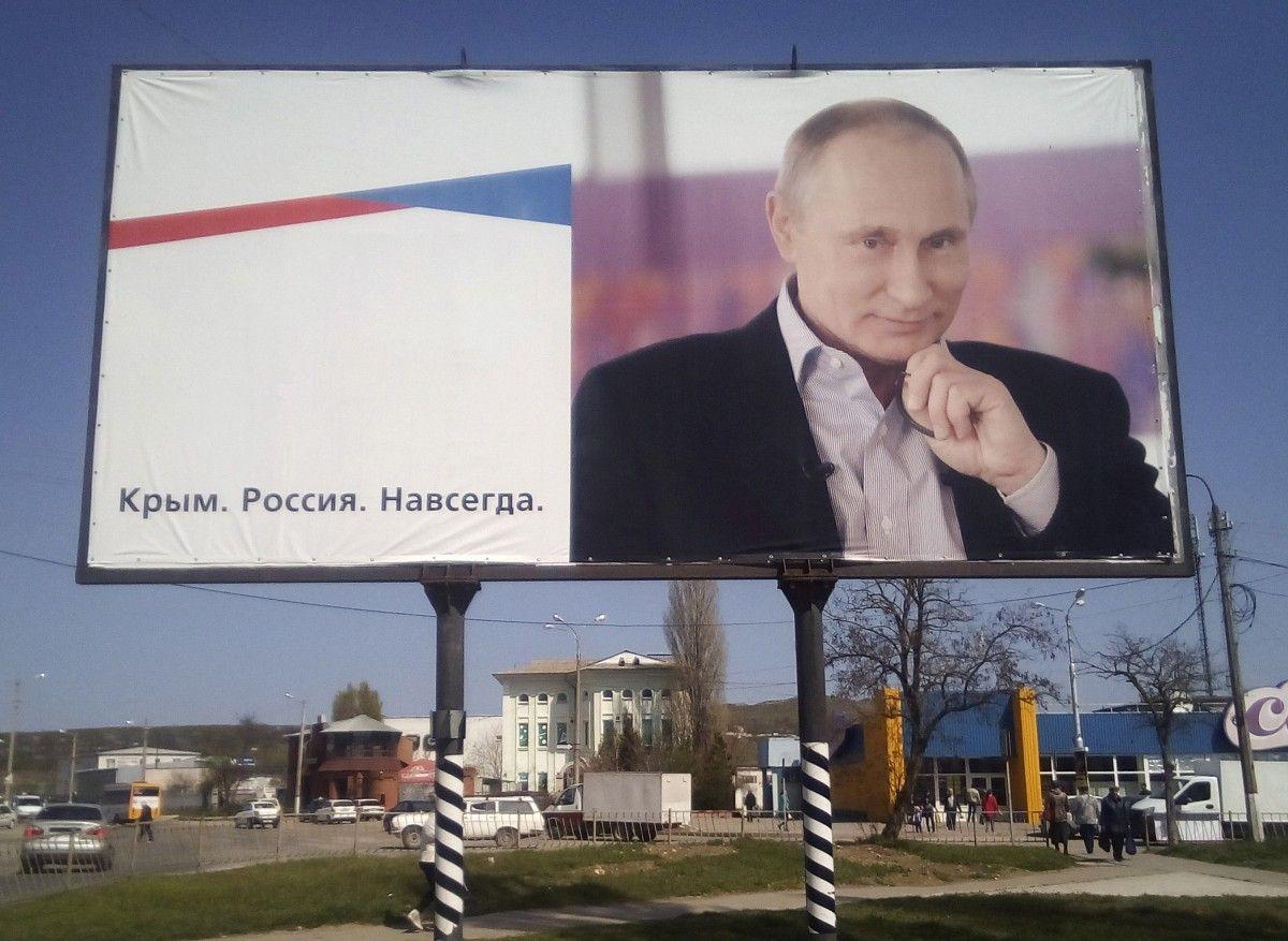 Чубаров: Крым вернется вУкраину при нашей жизни
