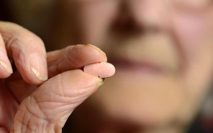 Ученые успешно испытали лекарство, которое омолаживаетиммунную систему / The Telegraph