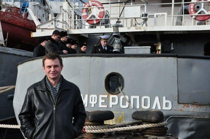 РФ заявила об удовлетворительном состоянии здоровья украинского политзаключенного Владимира Дудки / соцсети
