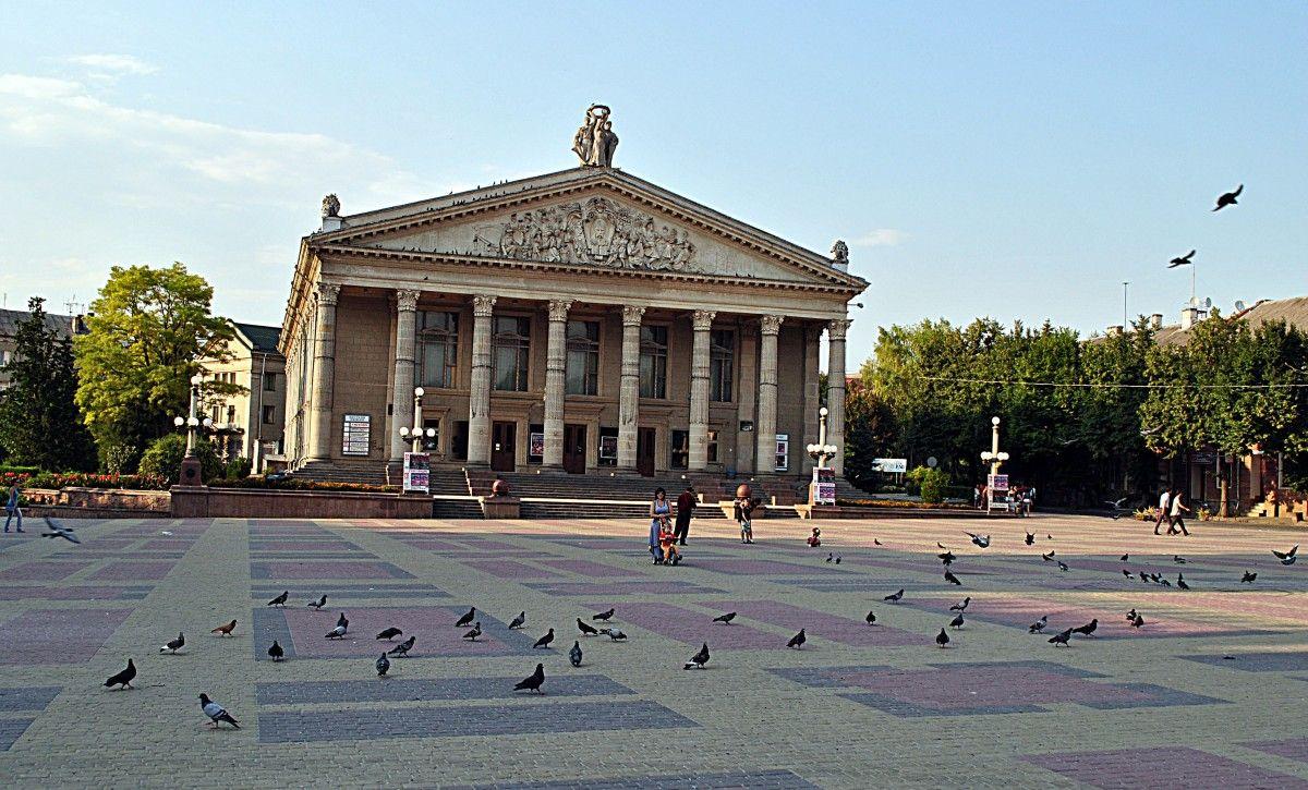 Загалом протягом року місто інвестувало у сферу культури близько 20 млн грн / Фото moemisto.ua