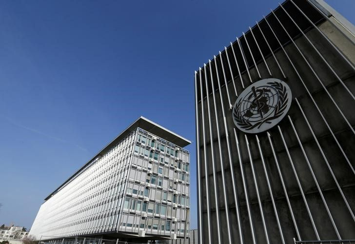 В ВОЗ призвали готовиться к следующей волне коронавируса \ фото REUTERS