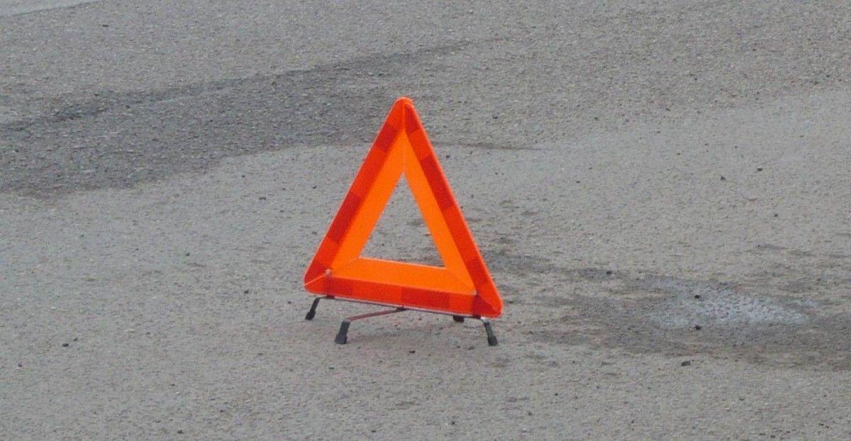 От полученных травм женщина скончалась на месте аварии / PMG.ua
