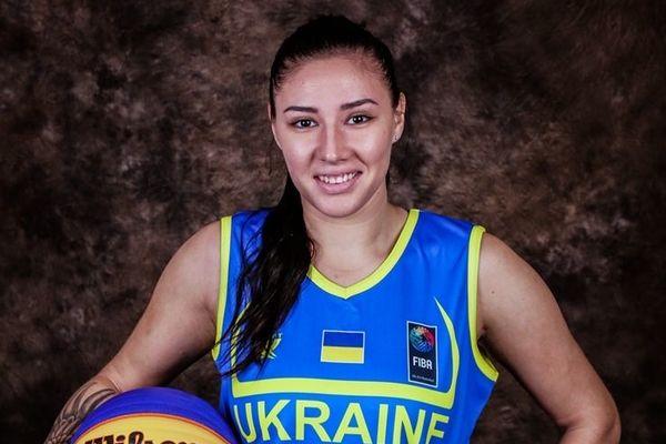 Засветло в составе збарної завоевала второе место на чемпионате мира в Китае / fbu.ua