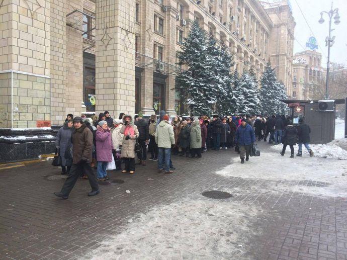 Майже половина українців не хоче брати участі у будь-яких акціях протесту - опитування