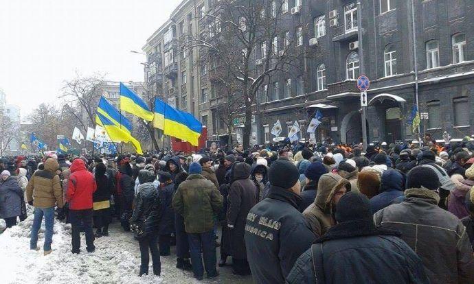 Photo from Ukrayinska Pravda