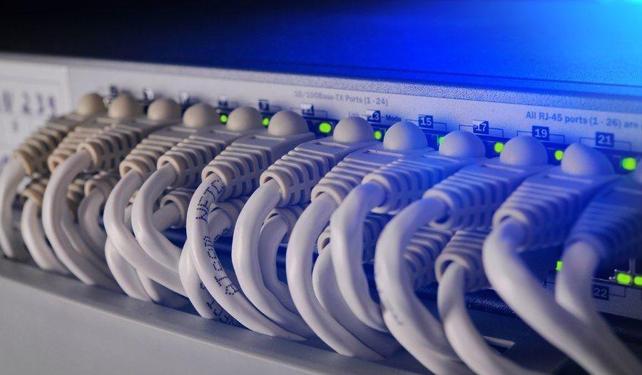 Україна на 39 місці по швидкості широкосмугового інтернету / фото vk.com/vkfsto