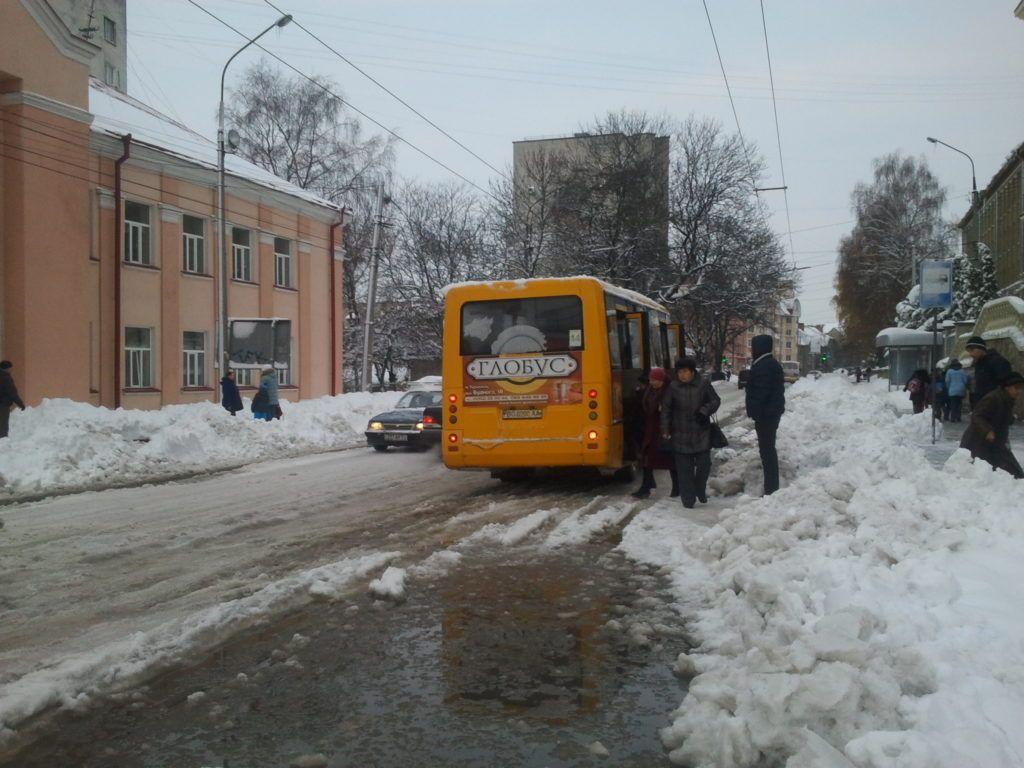 фото За Збручем