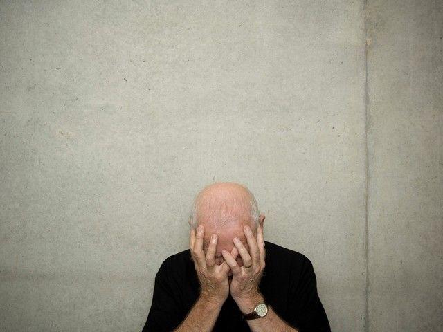 Ученые нашли молекулу, которая важна для лечения Альцгеймера / фото newsru.co.il