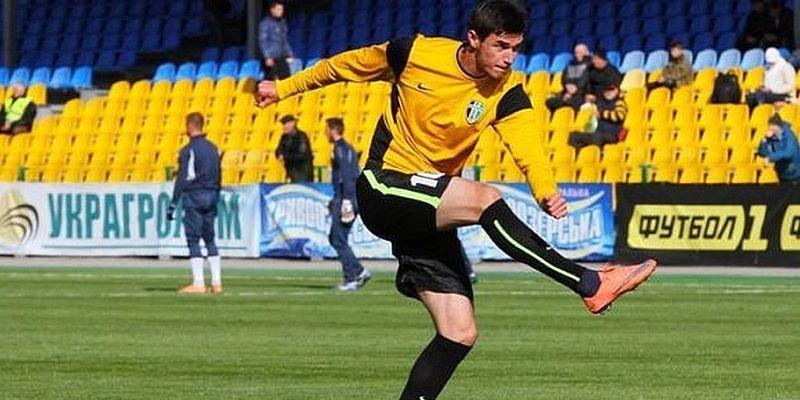 Роман Яремчук забил пять голов в четырех матчах октября / telegraf.com.ua
