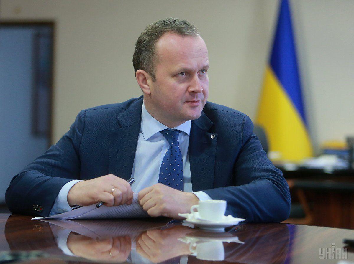 Семерак похвастался успехами Украины в выполнении требований Киотского протокола / фото УНИАН