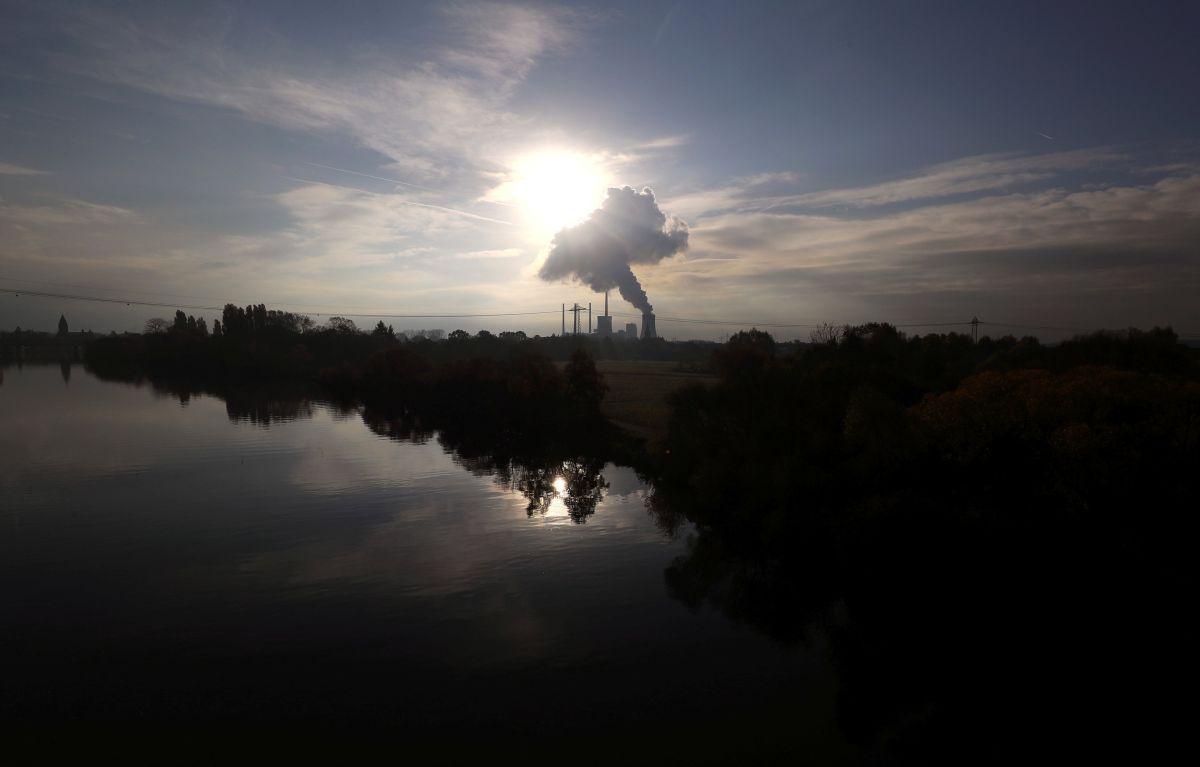 В Україні спостерігається тенденція до збільшення шкідливих викидів