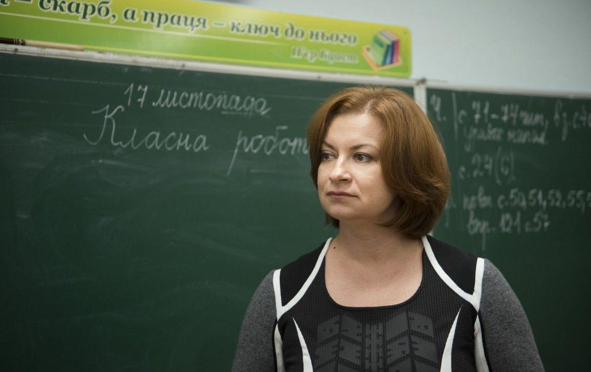 Термосановані учебные заведения показывают очень хорошие результаты – здесь не только высокая температура воздуха, но и существенное сбережение средств, говорит Старостенко / kievcity.gov.ua