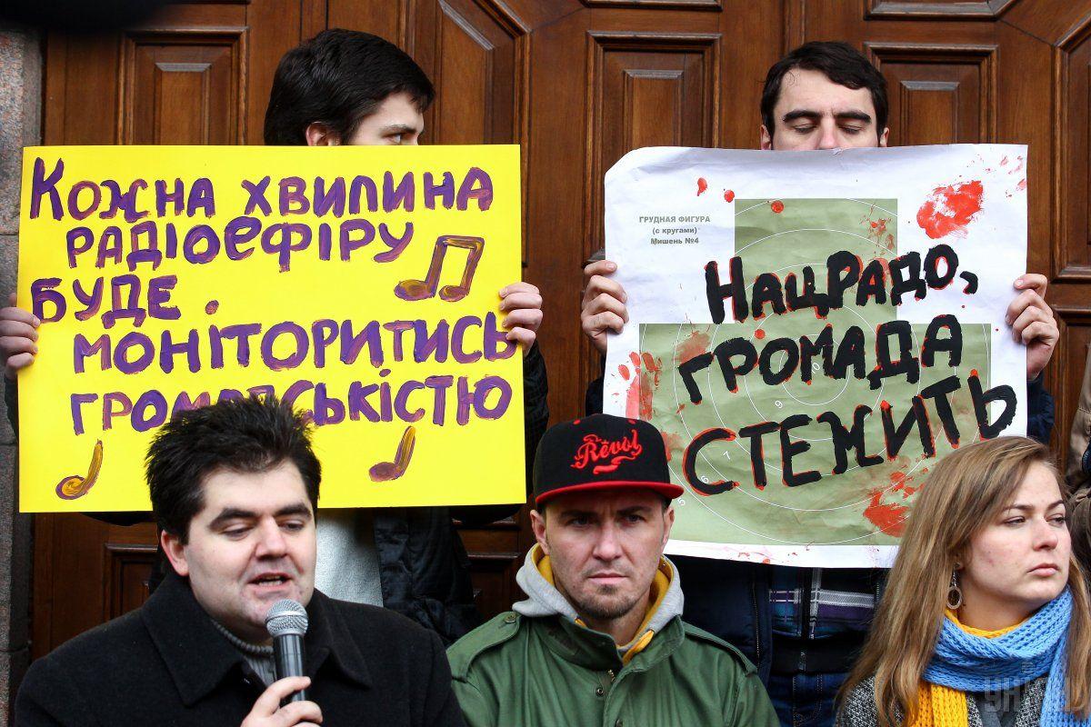 В случае подтверждения нарушений, к лицензиатам будут применены санкции / Фото УНИАН