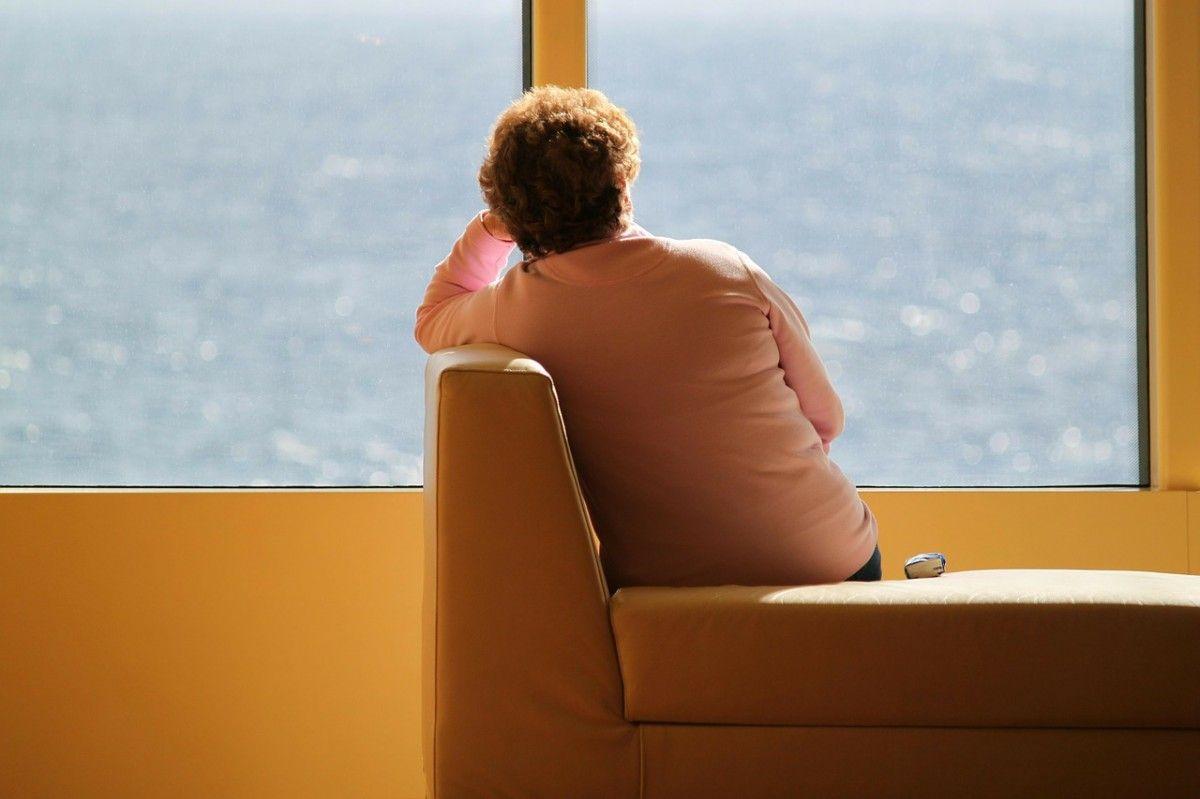 Одиночество плохо влияет на организм: что говорят ученые / фото stroqato.com