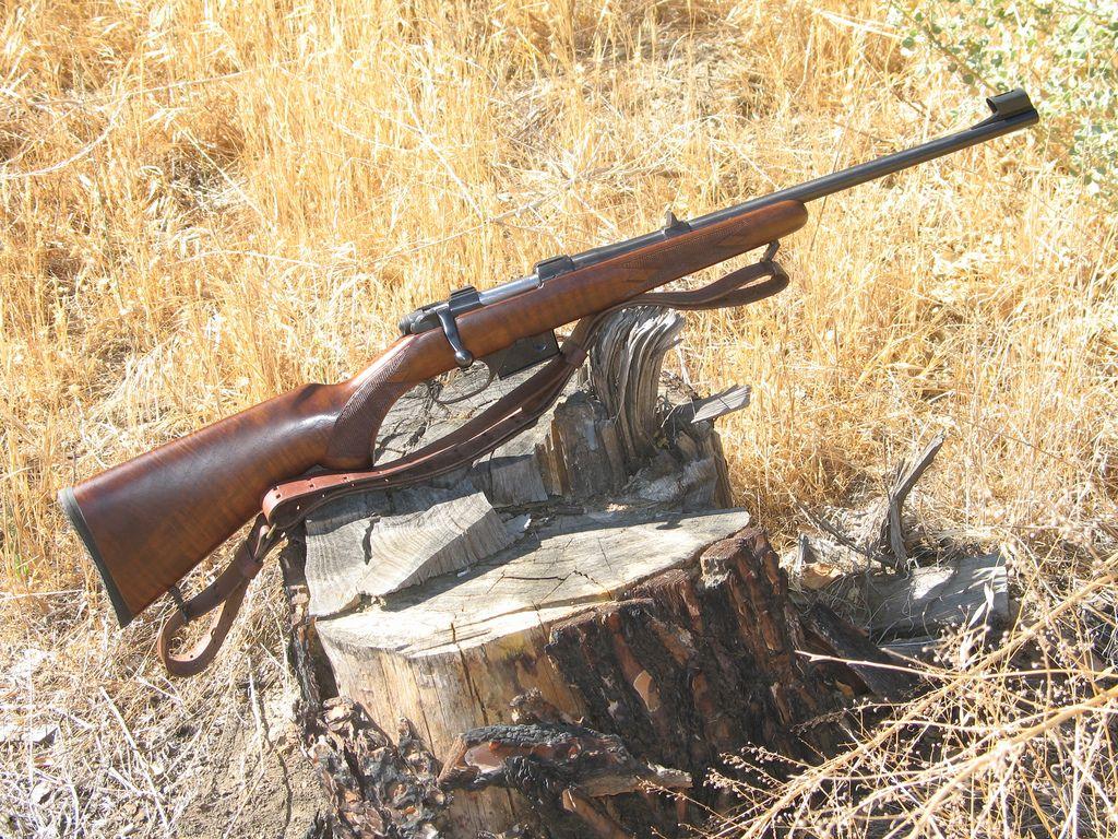 У преступников изъяли незарегистрированное охотничье оружие / Фото my308loophole via flickr.com