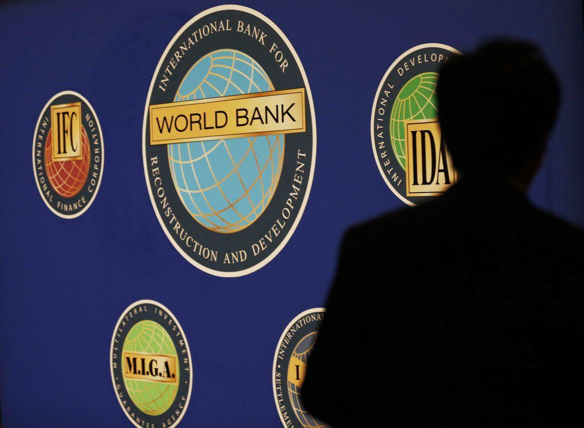 Всемирный банк ожидает умеренного восстановления украинской экономики /REUTERS