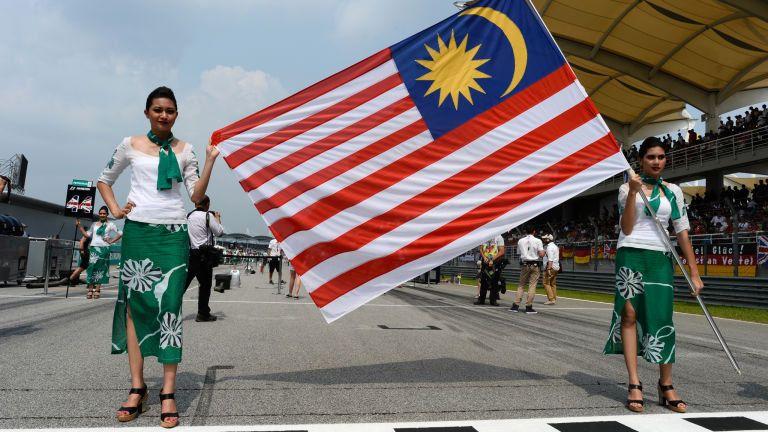 Малайзія відмовиться від Ф-1 / Sky Sports