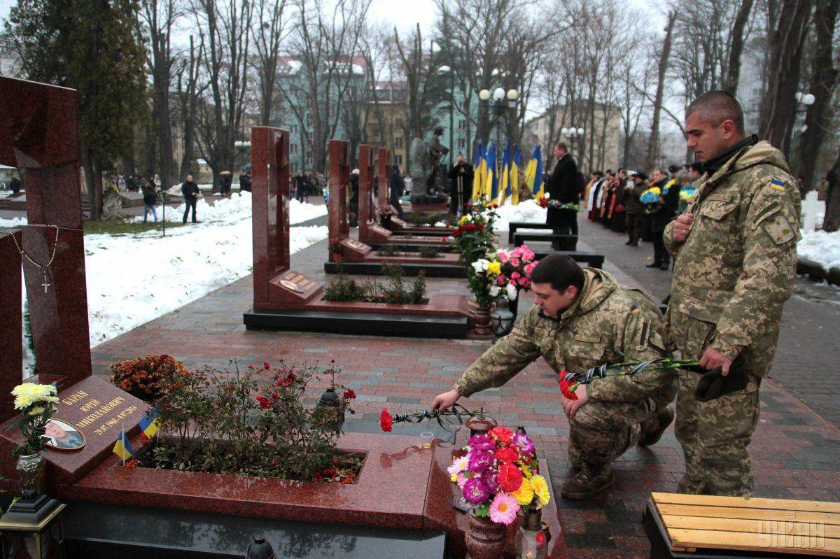 У справі про розстріли на Майдані допитано 60-70% свідків / фото УНИАН