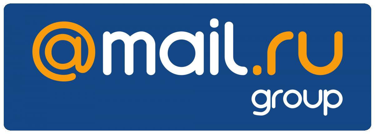 Логотип Mail.ru / Вікісховище
