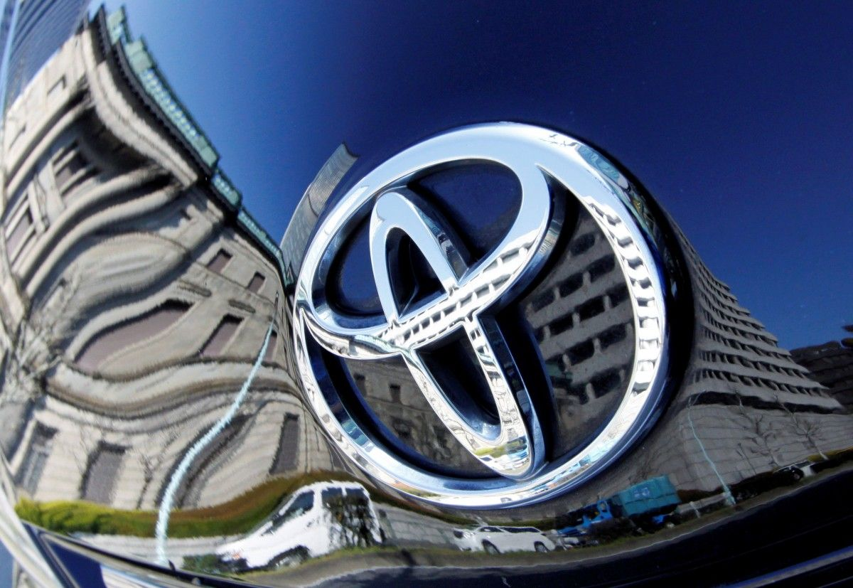В Киеве угнали внедорожник Toyota консула Кыргызстана / Иллюстрация REUTERS