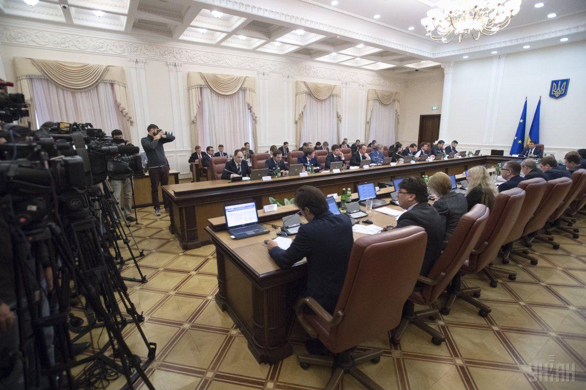 Кабмін прийняв черговий пакет дерегуляції / фото УНИАН
