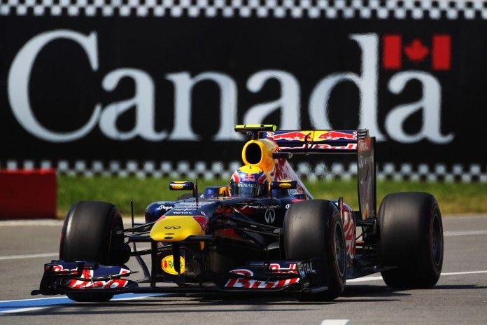 Гран-прі Канади в 2016-му році відбулося в червні / FourthOfficial.com