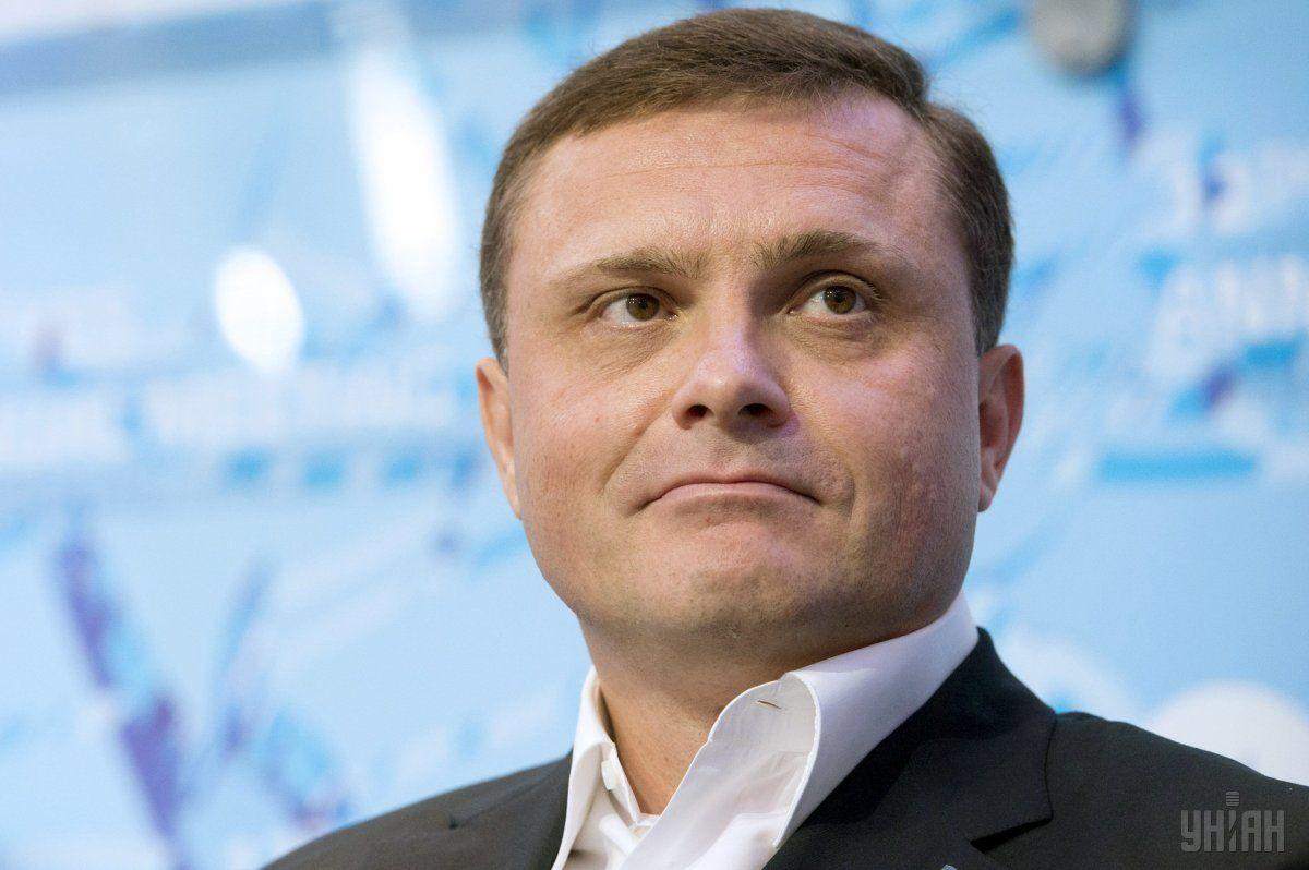 Левочкин заявил, что никогда не просил денег для Манафорта / фото УНИАН
