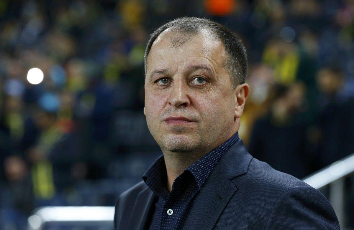 Юрий Вернидуб/ Reuters