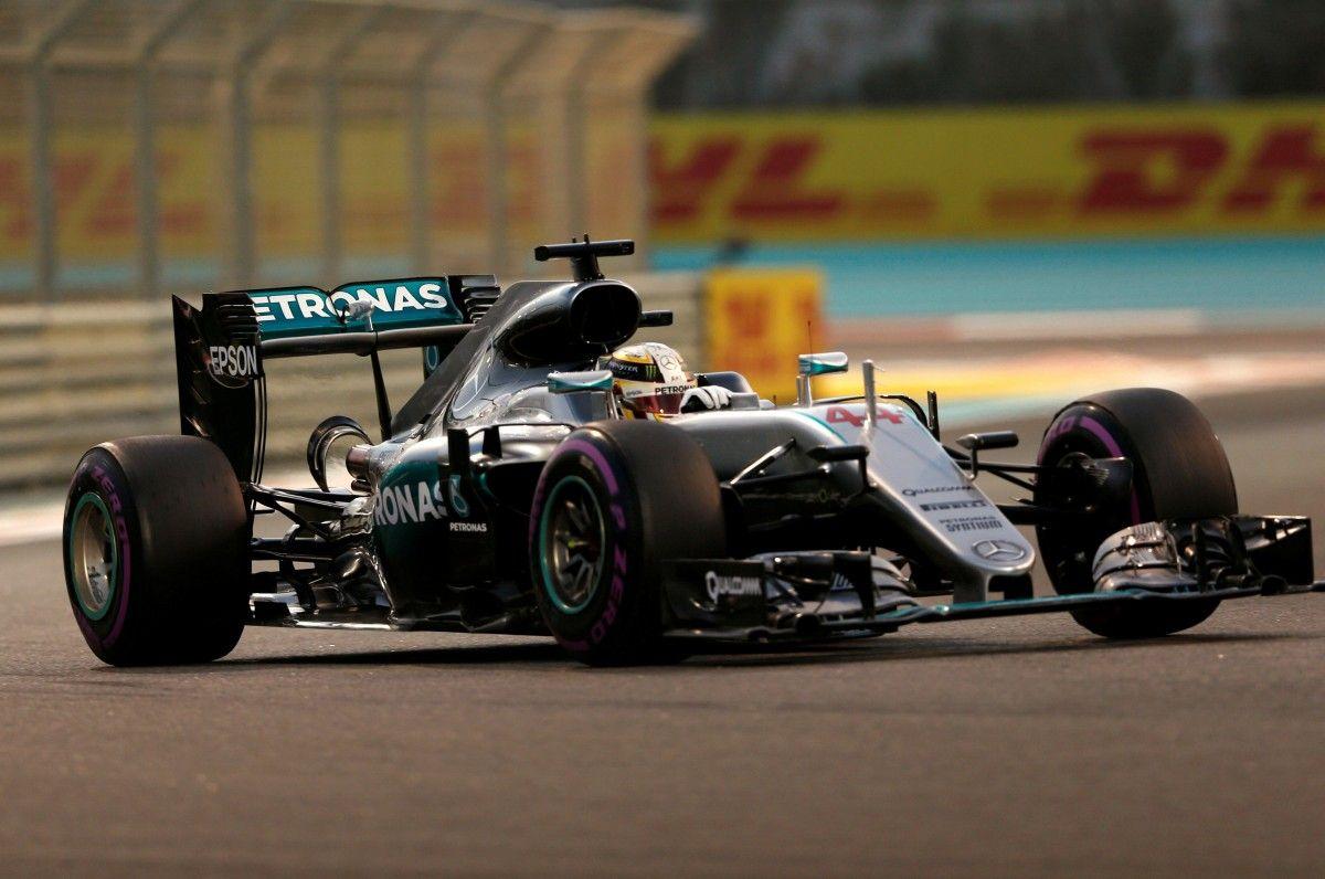 Хэмилтон выиграл Гран-при США / Reuters
