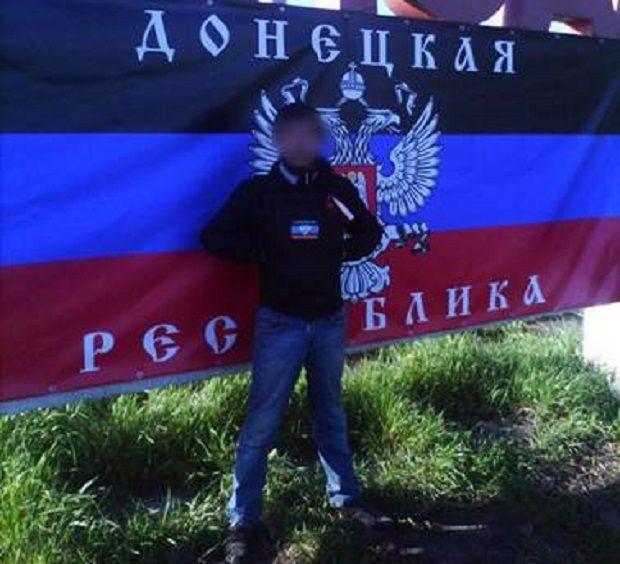 У 2014 році бойовик чергував на блокпостах терористів / dn.npu.gov.ua