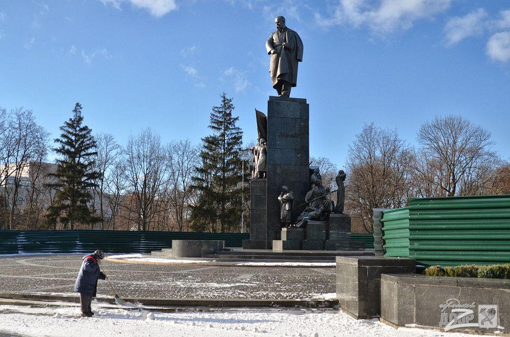 Погода в Харкові буде ясна, без опадів / dozor.kharkov.ua