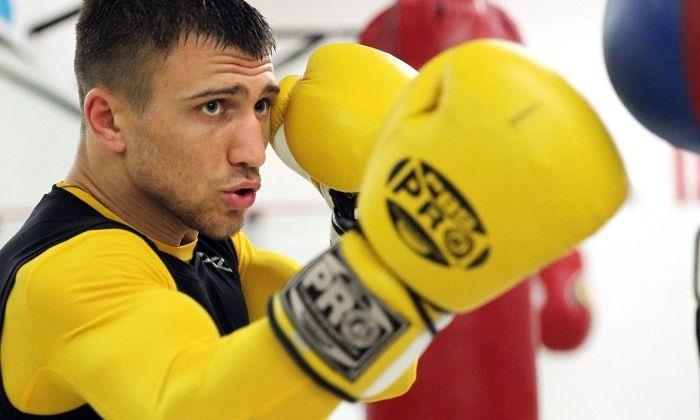 Ломаченко имеет потенциал суперзвезды, считает Арум / boxingscene.com