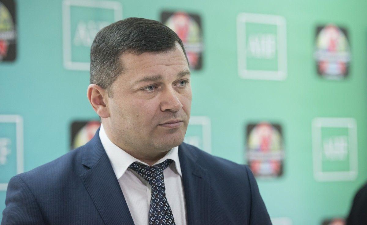 Заступник голови КМДА Микола Поворозник / kievcity.gov.ua