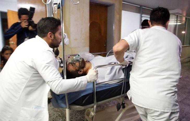 За сутки 30 тысяч больных зарегистрировали в Колумбии, что является максимумом с начала пандемии / фото REUTERS